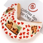 Little Angels Giant Gourmet Fortune Cookie