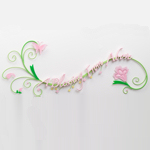 Butterfly Blessings Wall Decoration