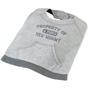 Property of Mommy Bib imagerjs