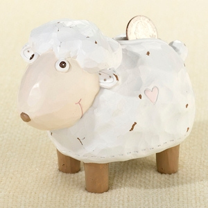 Mini Little Lamb Bank Gift imagerjs