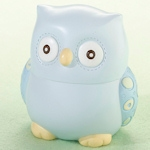 Little Blue Owl Bank Gift