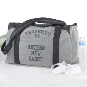 Property of Daddy Diaper Bag imagerjs
