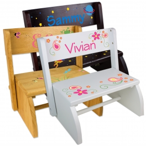 Personalized Kids Furniture
