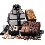 Tower of Sweets Gift Boxes (3 Colors)