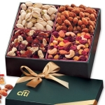 Maple Ridge Green Snack Gift Box (2 Options)