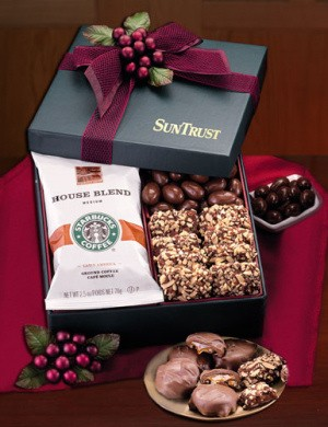 Corporate Coffee Break Gift Box imagerjs