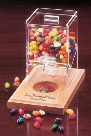 Desktop Candy Dispenser imagerjs