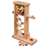 Executive Jelly Bean Dispenser