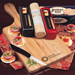 Maple Ridge Farms Cheese Lover's Sampler