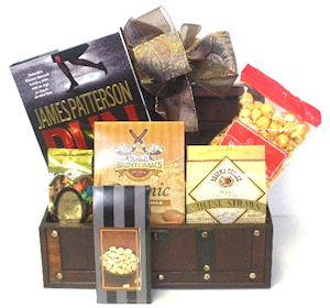 Men's Book Gift Chest imagerjs