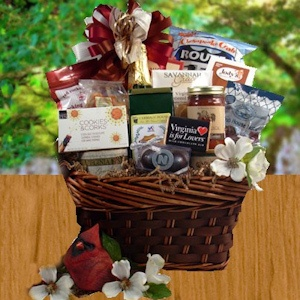 Virginia Gift Baskets