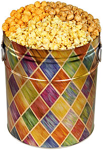 Diamond Popcorn Tin data-pin-no-hover=