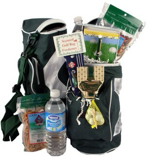 Par For The Course Golf Gift image