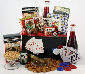 Players Choice Gift Basket image
