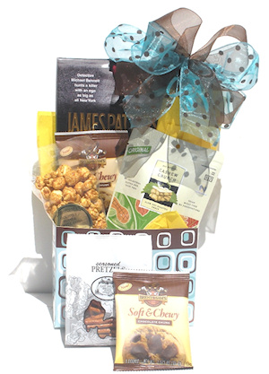 Snack Attack Readers Gift Set imagerjs