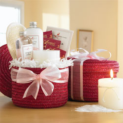 Luxurious Spa Escape Gift Set image