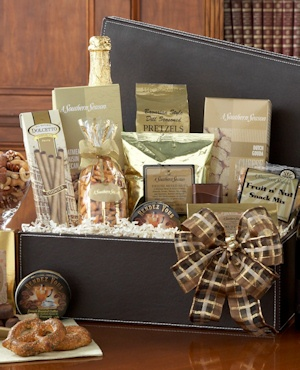 The Executive Gift Chest imagerjs