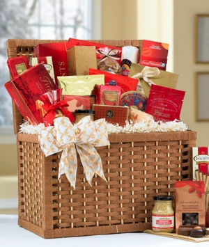Connoisseur's Choice Gift Hamper imagerjs
