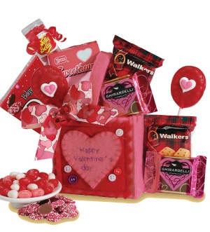 Sweet Sack of Valentine Treats data-pin-no-hover=
