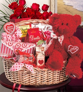 Deluxe Valentine's Day Sweet Treats data-pin-no-hover=