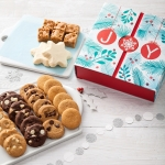 Mrs. Fields Joy Book Cookie Box