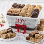 Mrs. Fields Large Joy Sampler Basket