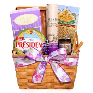 Picnic In The Park Gift Basket imagerjs