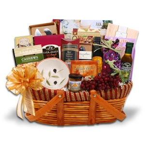 Tuscan Traditions Gift Basket imagerjs