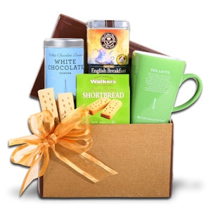 Tea Latte Gift image