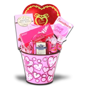 Heart to Heart Valentine Gift imagerjs