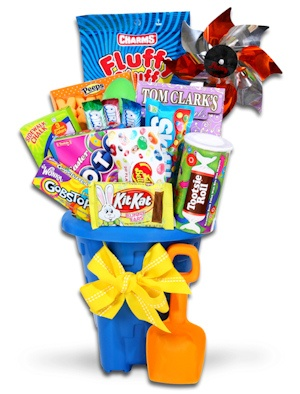 Easter Pail of Treats imagerjs