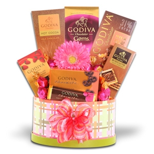 Godiva Milk Choccolate Bliss imagerjs