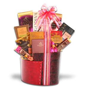 Godiva Ultimate Chocolate Collection imagerjs