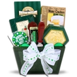 St. Patrick's Day Gourmet Gift