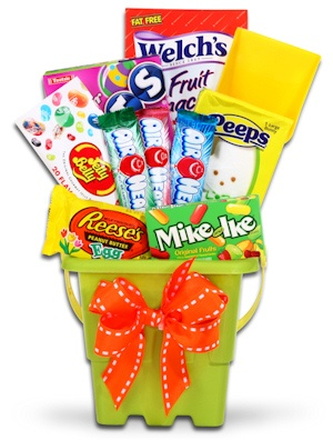 Easter Classics Gift Bucket imagerjs