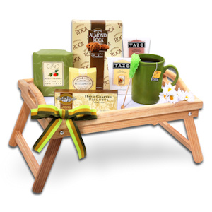 Tazo Tea Breakfast Gift imagerjs