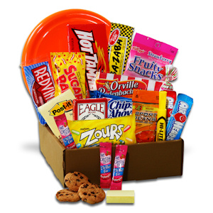 Brain Food Gift Box imagerjs