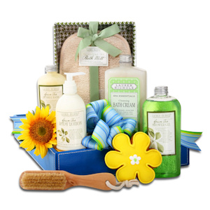 Spa Gift Tray imagerjs