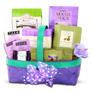 Mother's Day Gift Basket imagerjs