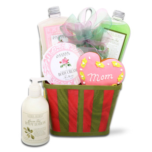 Great Mother's Day Spa Gift imagerjs