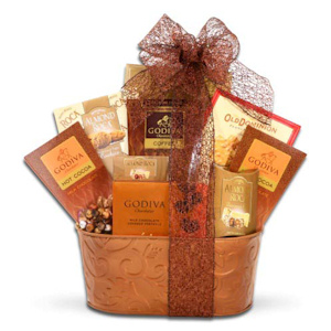 Grand Expressions Gourmet Gift imagerjs
