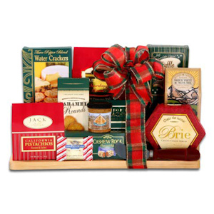 Holiday Cutting Board imagerjs