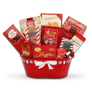 Bucket of Holiday Cheer Gift imagerjs