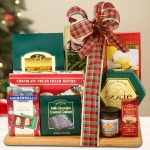 Holiday Cutting Board Gourmet Gift