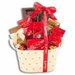 Lindt Chocolate Wishes