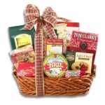 Happy Holidays Gourmet Gift