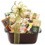 Italian Holiday Gourmet Gift Basket