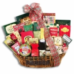 Ultimate Holiday Extravaganza Gift Basket