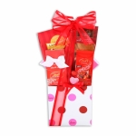 Be My Valentine Gift Basket Today