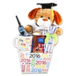 2016 Graduation Gift Basket